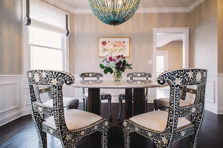 Get stylish and functional dining room with 2019 space ...