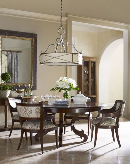 Opting for a Dining Room Set – Constructive Ideas