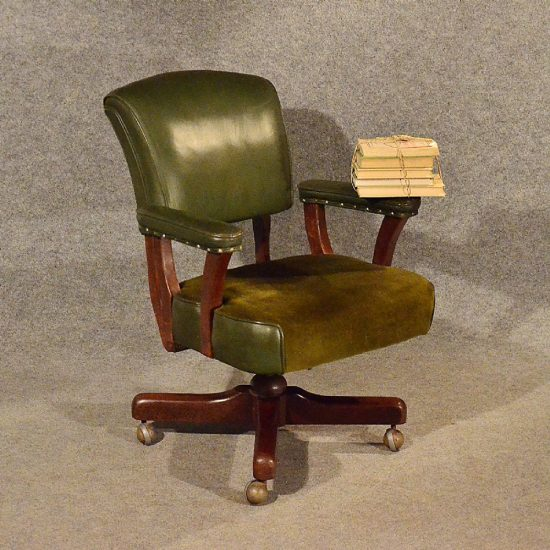 Captains Chair for Sale – Nothing More Special than Seafaring Style