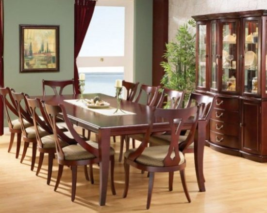 Dining Room Tables – Valuable Information to Get to Know More about Dining Room Tables