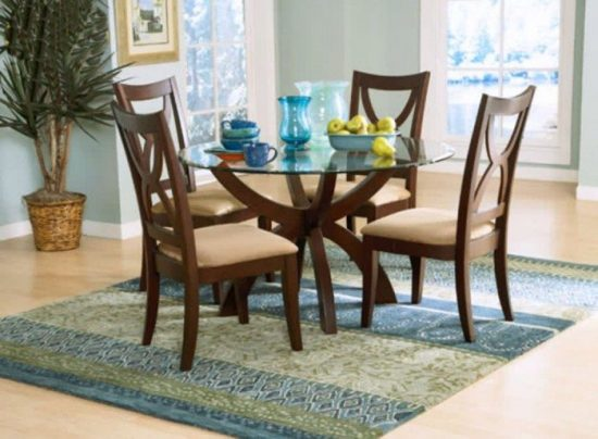 Dining Room Upholstered Chair Cleaning – Sparkling Clean Dining Chairs
