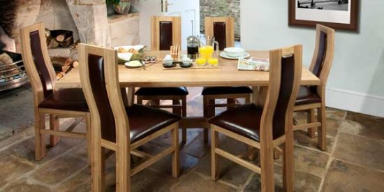 Dining Table and Chairs – How Perfect Your Dining Room Can Be!