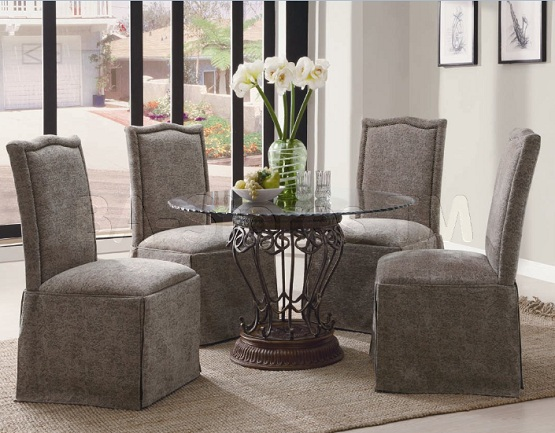 Fabric Dining Room Chairs The Most Important Factors To Be Mindful Of