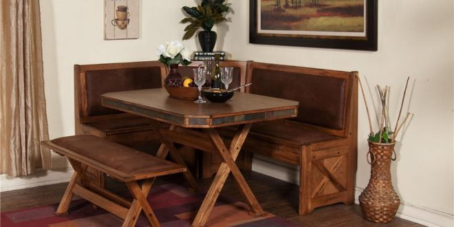 Small spaces dining room table chairs there is always a solution for small spaces dining - Dining table small space solutions concept ...