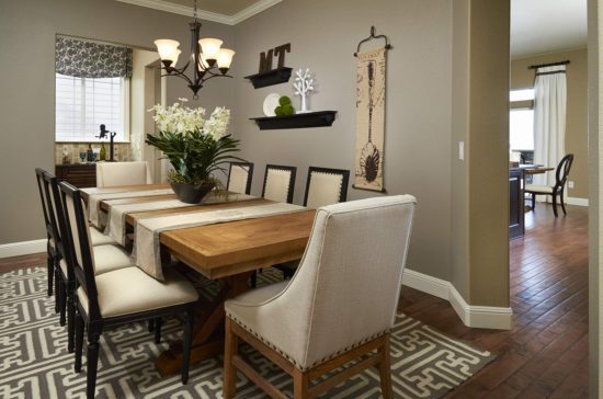 Dining Room Decoration Here Comes The 2018 Decorating Ideas For