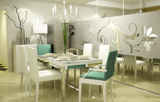 Furnishing Small Dining Areas – Why these Furnishing Ways are Hotter than Jennifer Lawrence