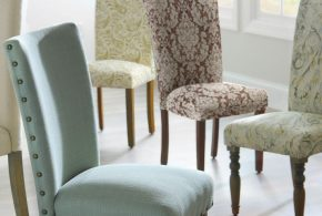 Dining Room Chairs - Amazing Designs and Essential tips to Choose the Best Chairs