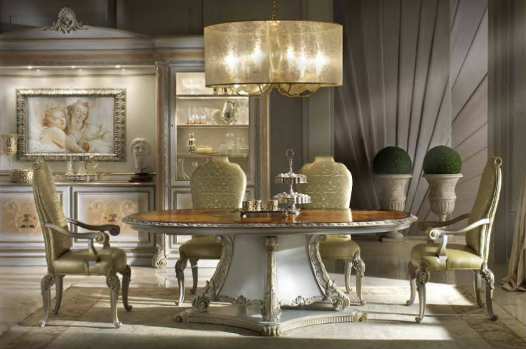 dinning tables with different styles and shapes - dining room tables Different Dining Tables