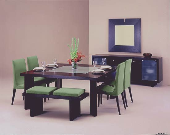 Funny Dining Tables Weird And Designs Of