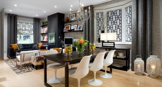 Remodeling ideas for Dining Rooms – Creative and Simple Ideas