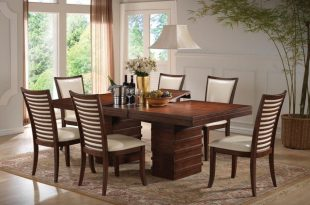 Tips For Buying The Best Customized Dining Set